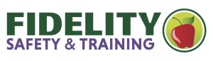 Fidelity Safety & Training LLC Logo