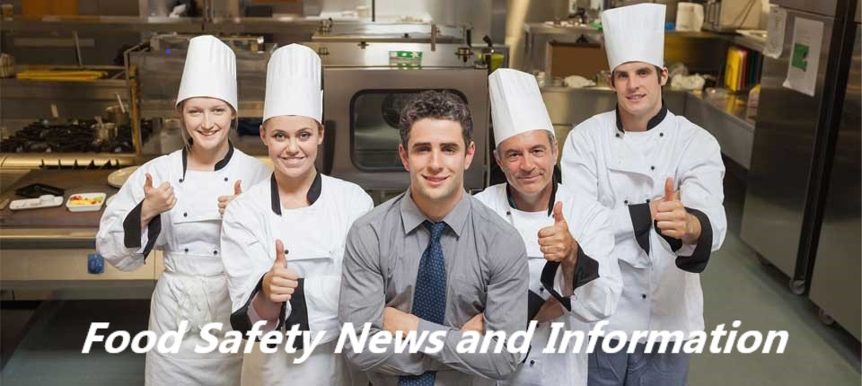 New Food Code And Other Food Safety Information – March 2018
