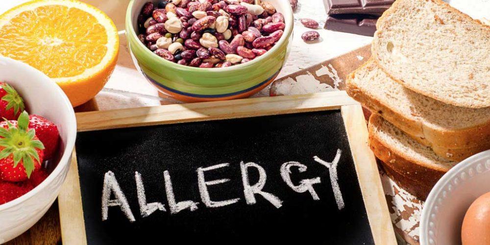 CA – Food Allergy Awareness Week, May 10 To May 16, 2021
